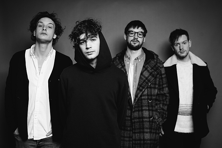 ALBUM REVIEW: The 1975 - I Like It When You Sleep, For You Are So Beautiful, Yet So Unaware Of It