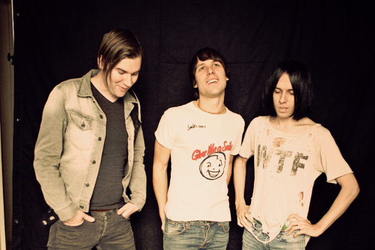 THE CRIBS confirmed to headline CAMDEN ROCKS FESTIVAL 2016 1
