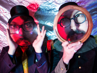LES CLAYPOOL + SEAN LENNON form new band,  THE CLAYPOOL LENNON DELIRIUM + announce debut album