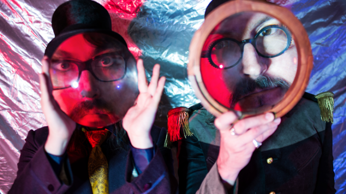 LES CLAYPOOL + SEAN LENNON form new band,  THE CLAYPOOL LENNON DELIRIUM + announce debut album