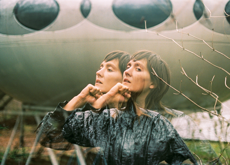 TRACK OF THE DAY: CATE LE BON - 'CRAB DAY'  (Video)