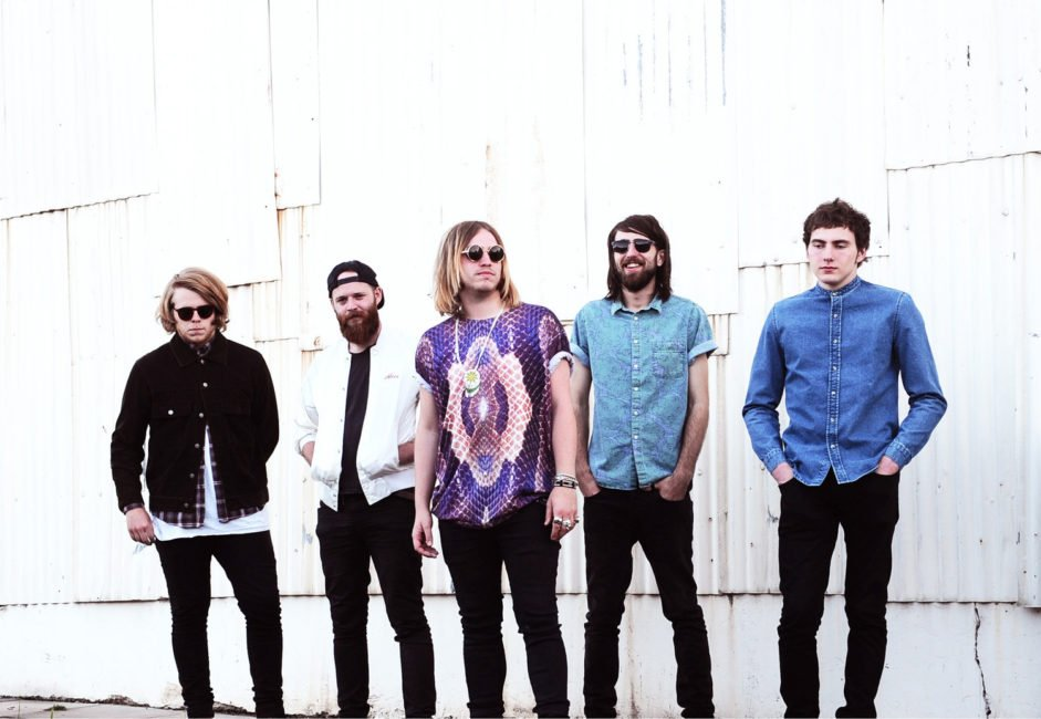 NEWS: ELECTRIC CHILD HOUSE share video for new track 'FALSE WIDOW' - Watch