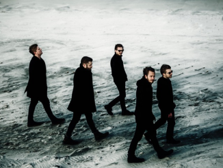 EDITORS release new single 'Forgiveness'on 20th May - Listen