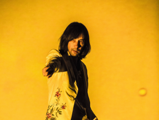 PRIMAL SCREAM cover S'Express for exclusive Record Store Day 2016