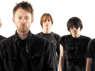RADIOHEAD announce live shows for 2016