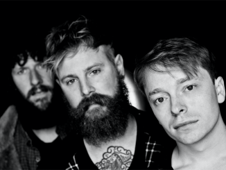 ANIMAL NOISE release a new EP 'Sink or Swim' - Listen
