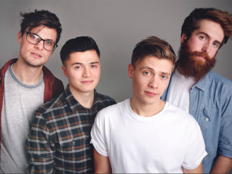 THE HOTSPUR PRESS Release 'All You Know' from forthcoming EP