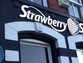 STRAWBERRY STUDIOS FOREVER –THE ABBEY ROAD OF THE NORTH 1