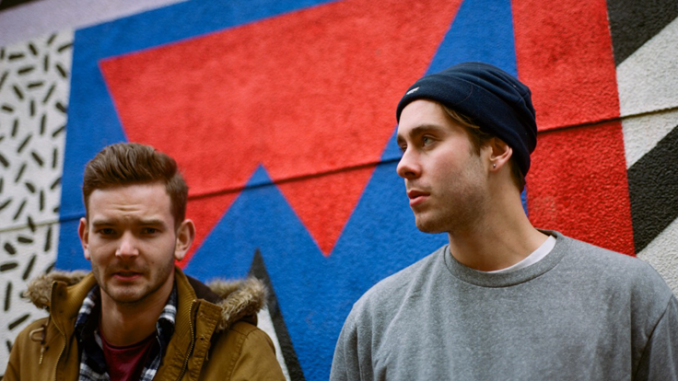 TRACK OF THE DAY: THE NEW COAST - 'Lost In Your Love'