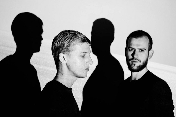 TRACK OF THE DAY: A DEAD FOREST INDEX - MYTH RETRACED