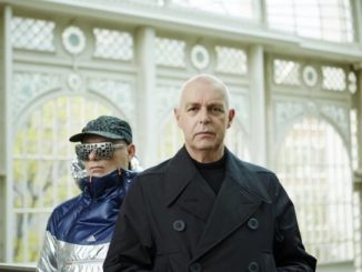 "PET SHOP BOYS Release ""THE POP KIDS"" (THE REMIXES) March 18 - listen"