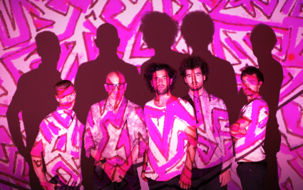 TRACK OF THE DAY: WE-ARE-Z  - Easy