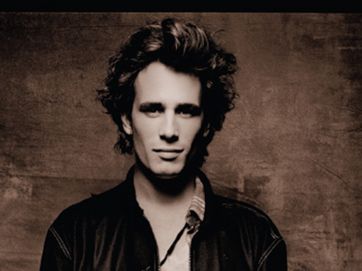 Джефф Бакли, ALBUM REVIEW: JEFF BUCKLEY - YOU AND I | XS Noize | Online Music Magazine
