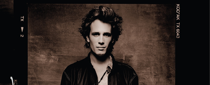 ALBUM REVIEW: JEFF BUCKLEY - YOU AND I