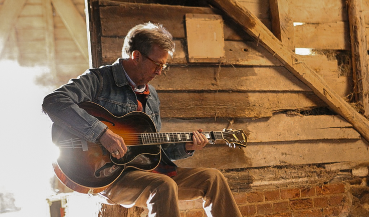 eric clapton to release 23rd studio album 39 i still do 39 in may xs noize online music magazine. Black Bedroom Furniture Sets. Home Design Ideas