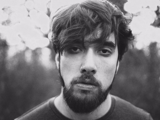 ADAM CLEAVER shares 'NARROW SPINES' - listen