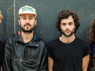 MOTHXR reveal new video FOR 'EASY'