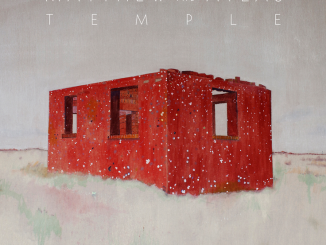 ALBUM REVIEW: MATTHEW AND THE ATLAS - TEMPLE