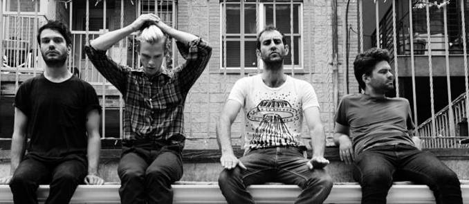 VIET CONG Announce new band name