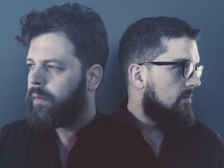 BEAR'S DEN announce new album & European tour