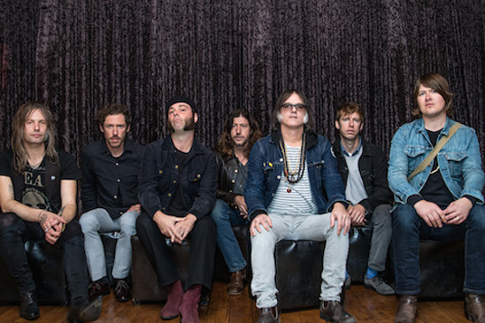 BRIAN JONESTOWN MASSACRE announce June UK Tour & new single