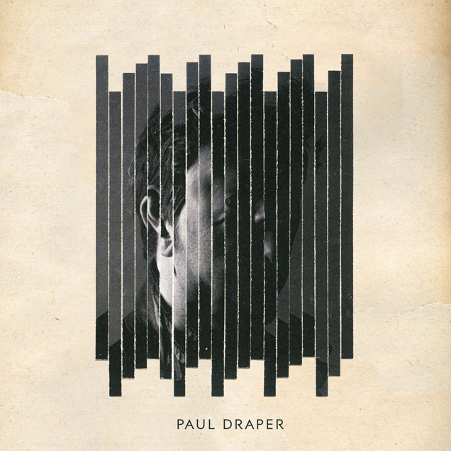 INTERVIEW: Former MANSUN front-man, PAUL DRAPER talks about his first solo EP 2