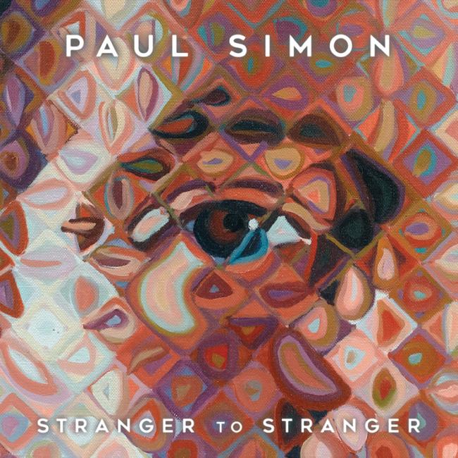 PAUL SIMON returns with new album 'STRANGER TO STRANGER' - listen to track