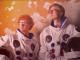 PUBLIC SERVICE BROADCASTING to release 'THE RACE FOR SPACE / REMIXES' ALBUM