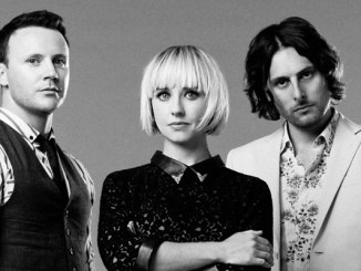 ALBUM REVIEW: THE JOY FORMIDABLE – HITCH