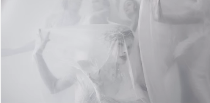 TOOTHLESS Unveils Stunning Debut Video for 'TERRA' - Watch 2