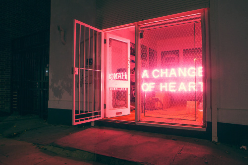THE 1975 reveal stunning video for new single 'A Change Of Heart' - Watch
