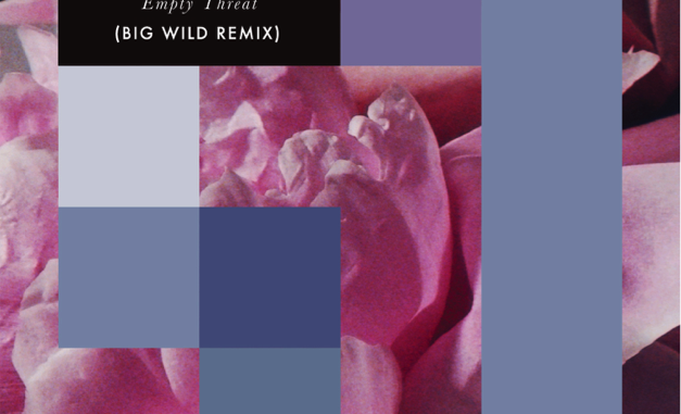 BIG WILD Shares CHVRCHES' 'Empty Threat' remix - Listen