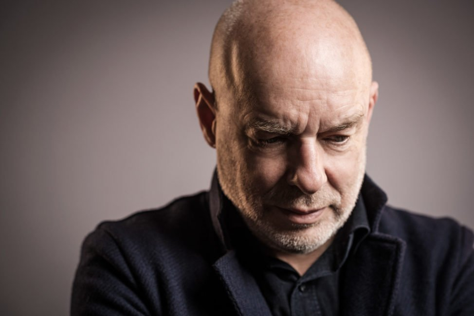 Listen To Fickle Sun (iii) I'm Set Free from BRIAN ENO'S forthcoming album THE SHIP