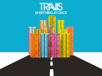 ALBUM REVIEW: TRAVIS - 'Everything at Once'