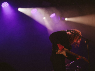 LIVE REVIEW: MATT CORBY at the Limelight, Belfast