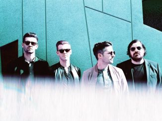 INTERVIEW: PIERS HEWITT, THE BOXER REBELLION 1