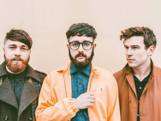 Fatherson unveil 'Just Past The Point Of Breaking' video