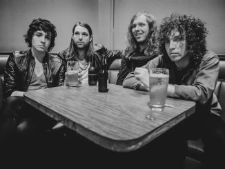 Hot Hot Heat share video for 'Kid Who Stays In The Picture' - Watch