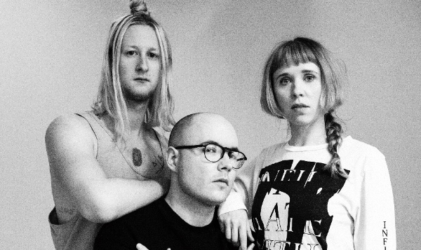 Holly Herndon to open for Radiohead in Europe