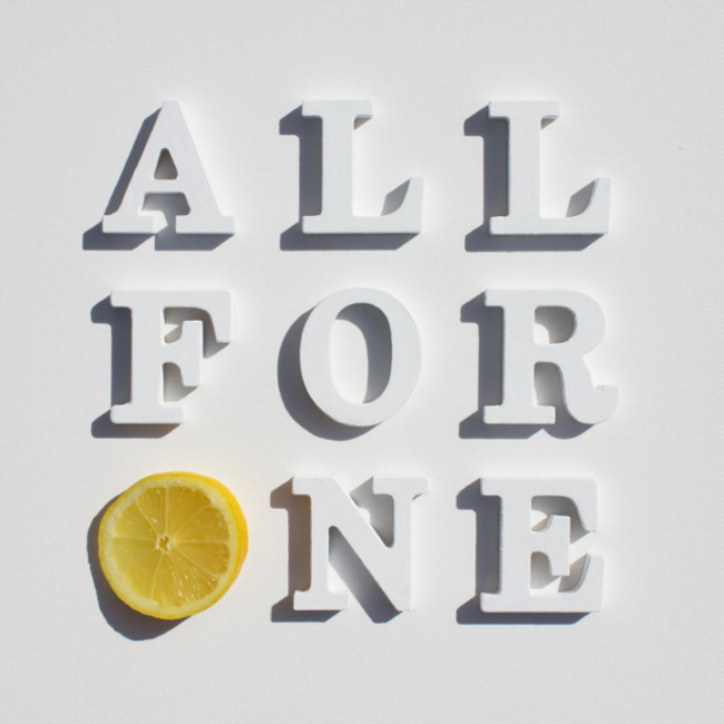 Review: The Stone Roses - All For One - Listen