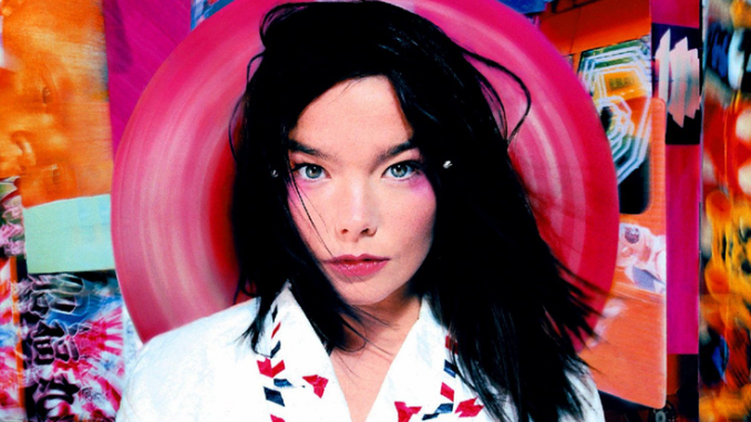 Classic Album Revisited: Bjork - Post