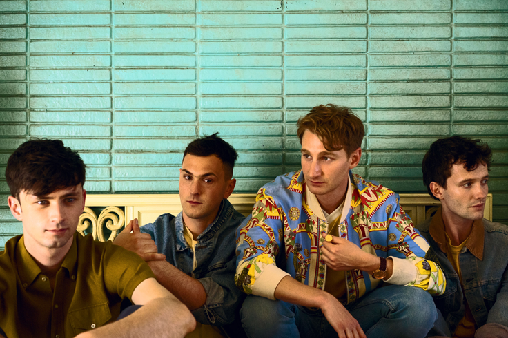 """Track Of The Day: Glass Animals - """"Life Itself"""""""