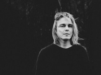 Track Of the Day: Mikko Joensuu - 'Sometimes You Have To Go Far'
