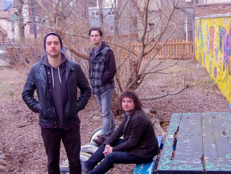 ODDITY share Steve Albini-produced new track 'Ghost' - Listen 2