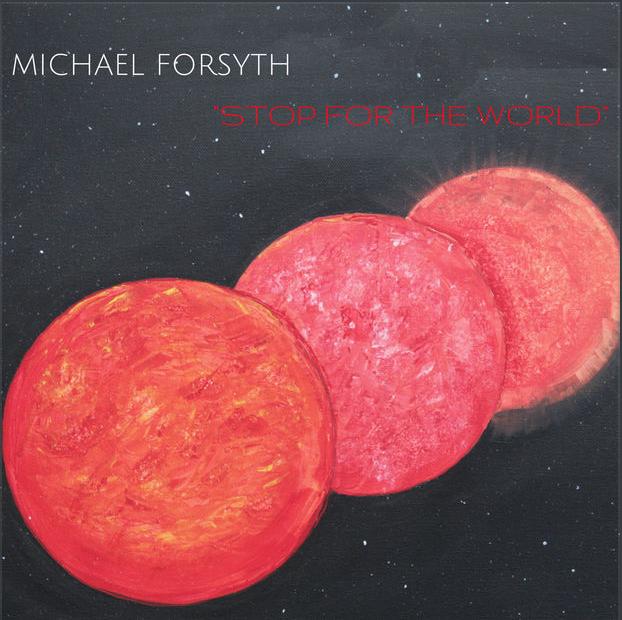 Michael Forsyth