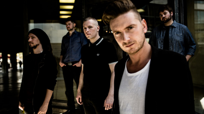 TRACK OF THE DAY: SUZERAIN - 'ALWAYS'