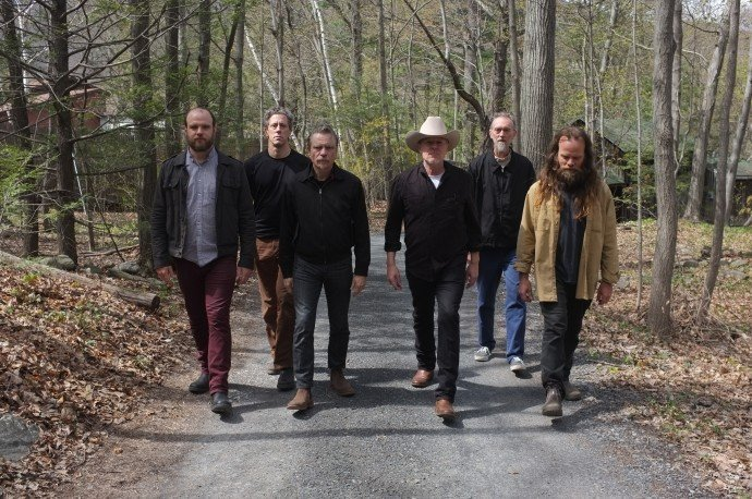 Listen To An Excerpt of 'When Will I Return?' from Swans new album 'The Glowing Man'
