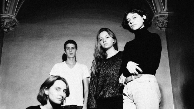 Track Of The Day: Mourn - 'Irrational Friend'