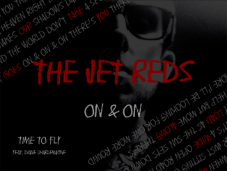 The Jet Reds - Release New double A side single