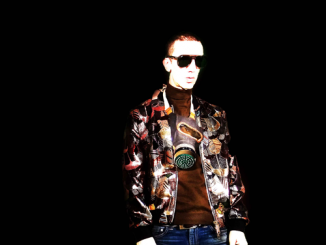 ALBUM REVIEW: RICHARD ASHCROFT - THESE PEOPLE
